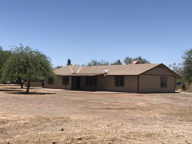3050 S El Mirage Road, Avondale, AZ 85323 (MLS #5940771) :: Occasio Realty