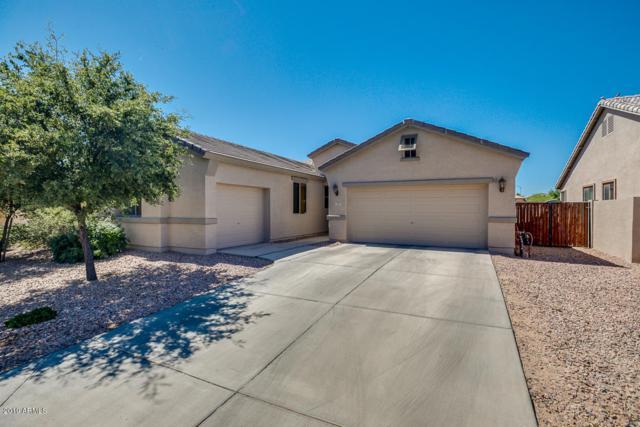 1591 E Palo Verde Drive, Casa Grande, AZ 85122 (MLS #5940791) :: Occasio Realty