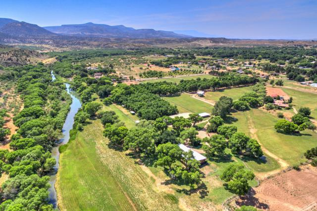 173 W Grippen Rd, Camp Verde, AZ 86322 (MLS #5940818) :: The Bill and Cindy Flowers Team
