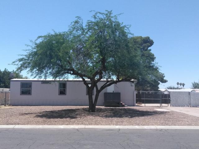 6821 W Sherri Jean Lane, Peoria, AZ 85382 (MLS #5940861) :: Kortright Group - West USA Realty