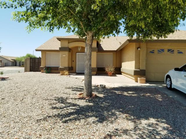8521 W Georgia Avenue, Glendale, AZ 85305 (MLS #5940887) :: Occasio Realty