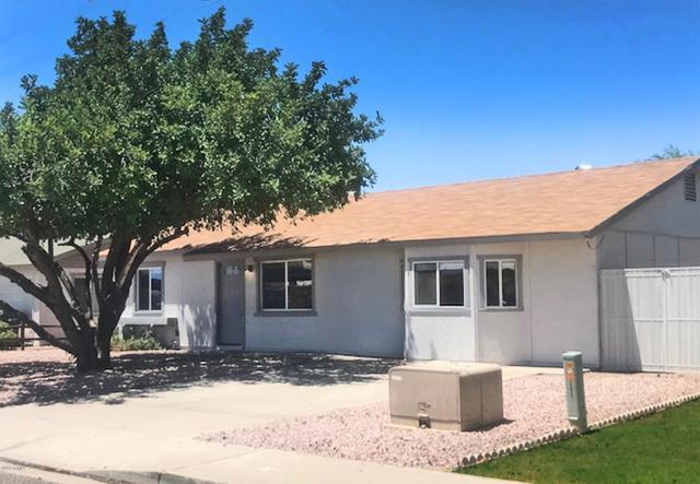 15034 N 38TH Street, Phoenix, AZ 85032 (MLS #5940891) :: The Kenny Klaus Team