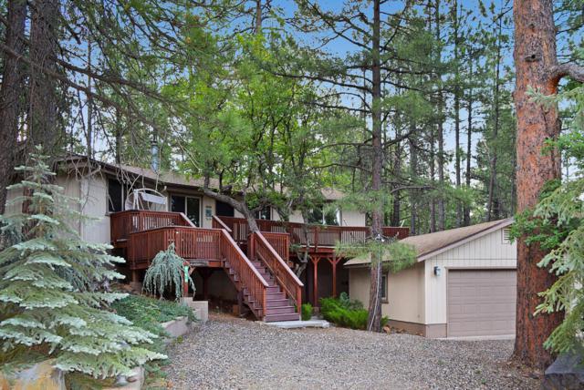 17365 S Pinnacle Place, Munds Park, AZ 86017 (MLS #5941004) :: The W Group