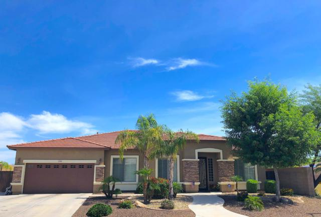 17999 W Banff Lane, Surprise, AZ 85388 (MLS #5941133) :: Lux Home Group at  Keller Williams Realty Phoenix