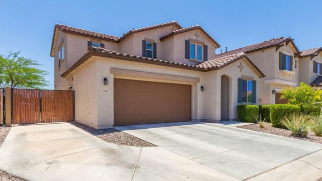 7949 E Boise Street, Mesa, AZ 85207 (MLS #5941243) :: The Laughton Team