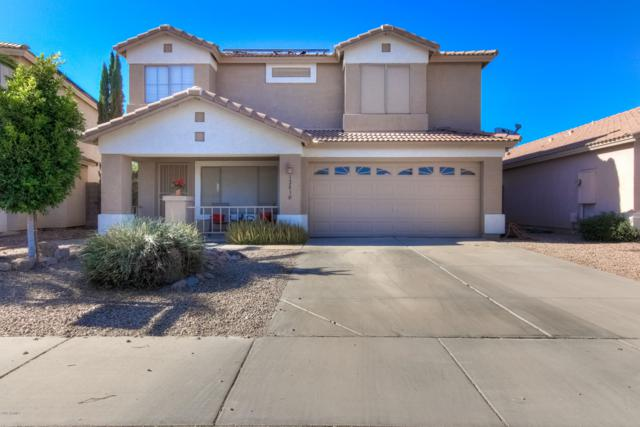 12810 W Ash Street, El Mirage, AZ 85335 (MLS #5941670) :: Openshaw Real Estate Group in partnership with The Jesse Herfel Real Estate Group