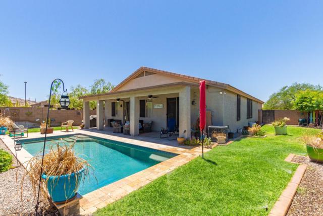17516 W Canyon Lane, Goodyear, AZ 85338 (MLS #5941678) :: Kortright Group - West USA Realty