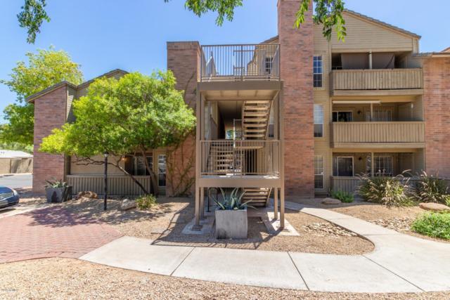 200 E Southern Avenue #206, Tempe, AZ 85282 (MLS #5941953) :: Kepple Real Estate Group