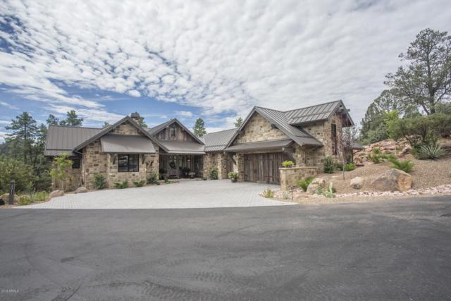 3011 E Thunder Point, Payson, AZ 85541 (MLS #5942063) :: Openshaw Real Estate Group in partnership with The Jesse Herfel Real Estate Group