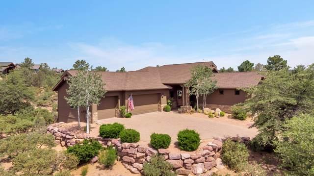 2208 E Filaree Circle, Payson, AZ 85541 (MLS #5942068) :: Conway Real Estate
