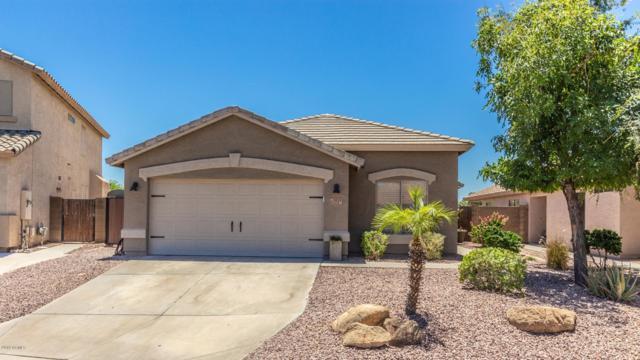 9319 W Harmony Lane, Peoria, AZ 85382 (MLS #5942229) :: The Laughton Team