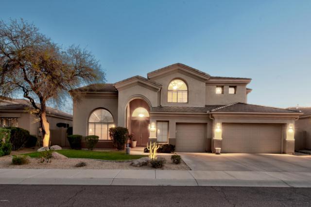 7455 E Quill Lane, Scottsdale, AZ 85255 (MLS #5942309) :: Kepple Real Estate Group