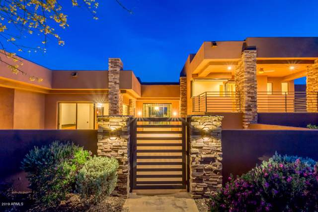 5365 E Prickley Pear Road, Cave Creek, AZ 85331 (MLS #5942324) :: CC & Co. Real Estate Team