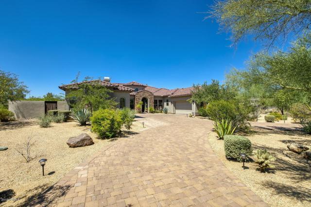 6946 E Blue Sky Drive, Scottsdale, AZ 85266 (MLS #5942367) :: Scott Gaertner Group