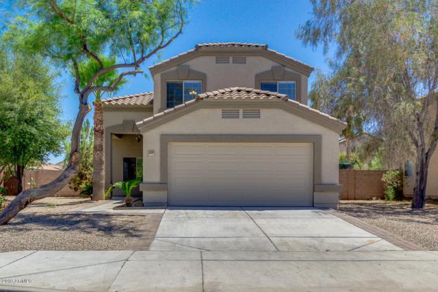 2339 W Allens Peak Drive, Queen Creek, AZ 85142 (MLS #5942548) :: The Wehner Group
