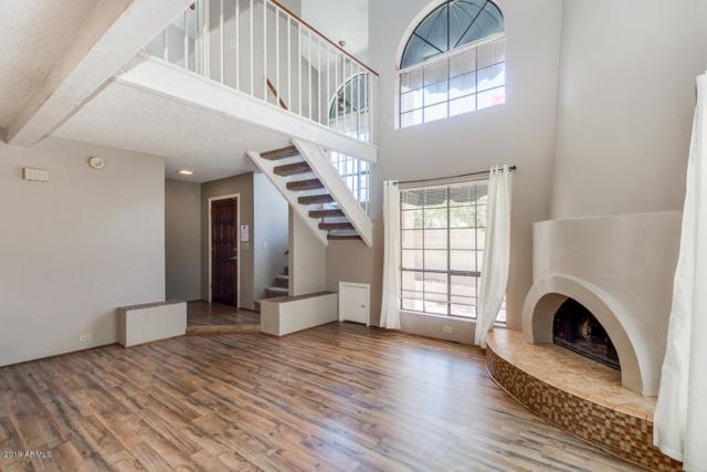 8853 S 48TH Street #1, Phoenix, AZ 85044 (MLS #5942662) :: Power Realty Group Model Home Center