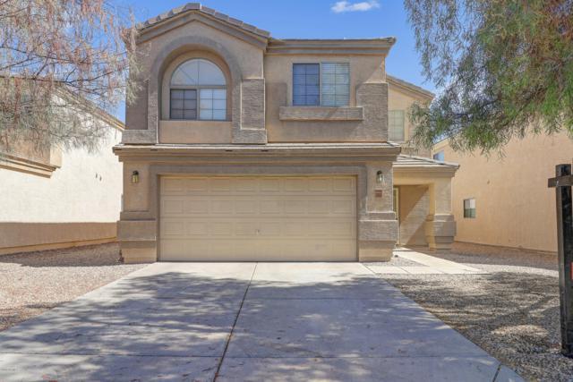 3860 W Dancer Lane, Queen Creek, AZ 85142 (MLS #5942683) :: The Wehner Group