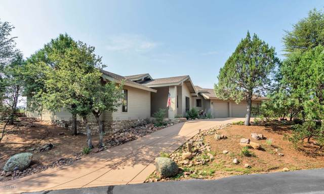 2001 E Yellowbell Lane, Payson, AZ 85541 (MLS #5942729) :: The Kenny Klaus Team