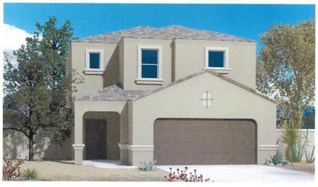 25560 W Allen Street, Buckeye, AZ 85326 (MLS #5942833) :: Conway Real Estate