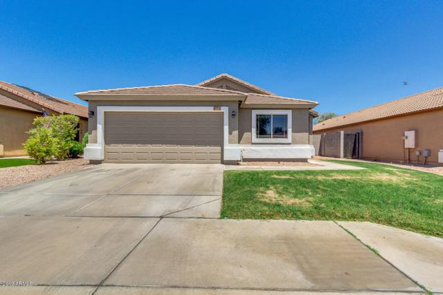 517 N 105TH Place, Mesa, AZ 85207 (MLS #5942853) :: Riddle Realty