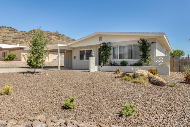 1329 E Lawrence Lane, Phoenix, AZ 85020 (MLS #5942865) :: Riddle Realty