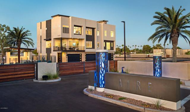 6850 E Mcdowell Road #59, Scottsdale, AZ 85257 (MLS #5942891) :: The Kenny Klaus Team