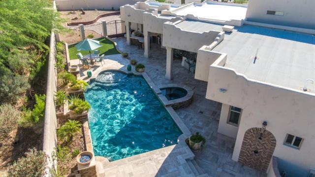 6446 E Trailridge Circle #77, Mesa, AZ 85215 (MLS #5943050) :: Revelation Real Estate