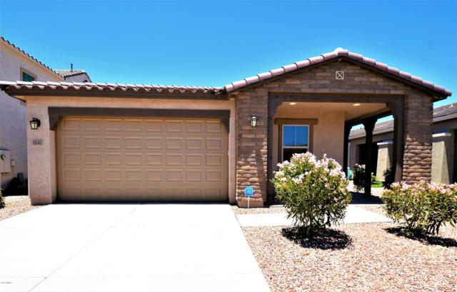 1040 S 200TH Lane, Buckeye, AZ 85326 (MLS #5943097) :: The Laughton Team