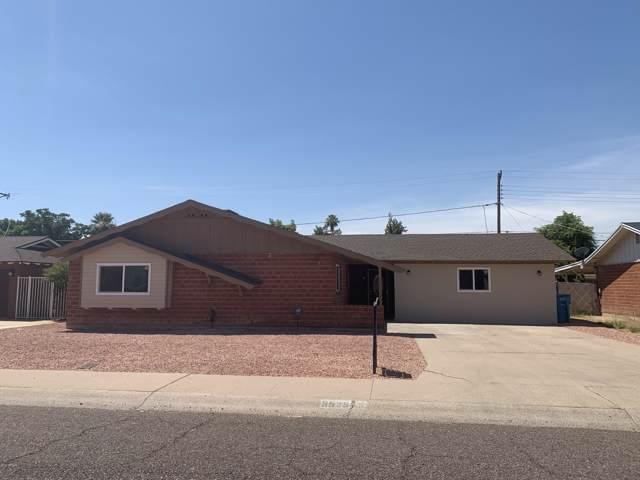 3525 W Tuckey Lane, Phoenix, AZ 85019 (MLS #5943299) :: Conway Real Estate