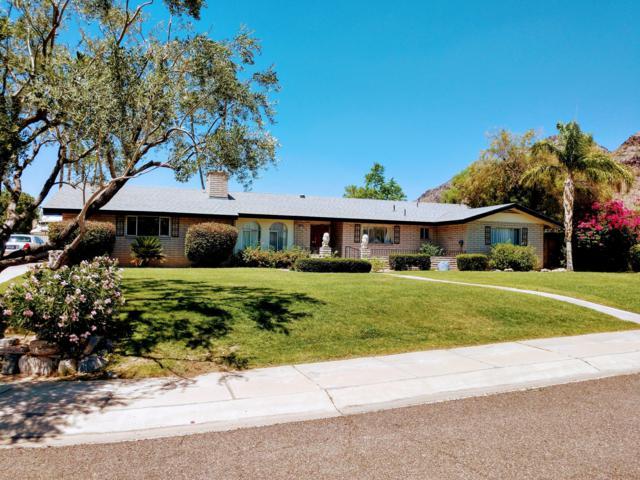 2144 E Lamar Road, Phoenix, AZ 85016 (MLS #5943463) :: Kepple Real Estate Group