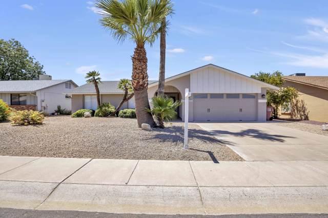 10881 E Sahuaro Drive, Scottsdale, AZ 85259 (MLS #5943470) :: The Kenny Klaus Team