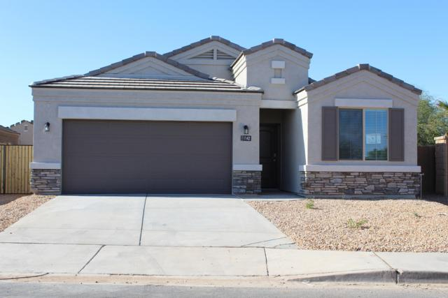 1142 E Palm Parke Boulevard, Casa Grande, AZ 85122 (MLS #5943504) :: Openshaw Real Estate Group in partnership with The Jesse Herfel Real Estate Group