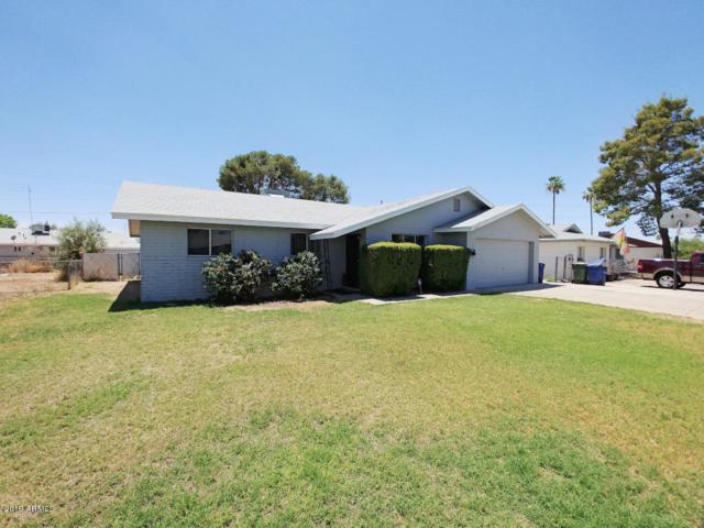 109 W Fairmont Drive, Tempe, AZ 85282 (MLS #5943510) :: Power Realty Group Model Home Center