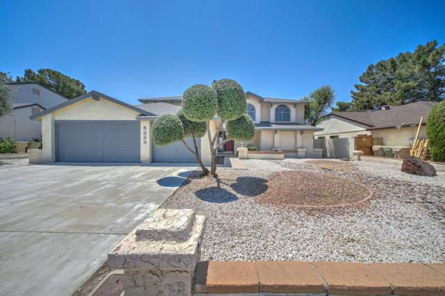 5229 W Pershing Avenue, Glendale, AZ 85304 (MLS #5943555) :: CC & Co. Real Estate Team