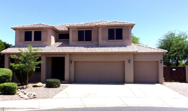 14934 W Dahlia Drive, Surprise, AZ 85379 (MLS #5943564) :: Kortright Group - West USA Realty