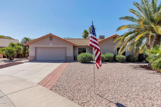 2011 Leisure World, Mesa, AZ 85206 (MLS #5943668) :: Kortright Group - West USA Realty