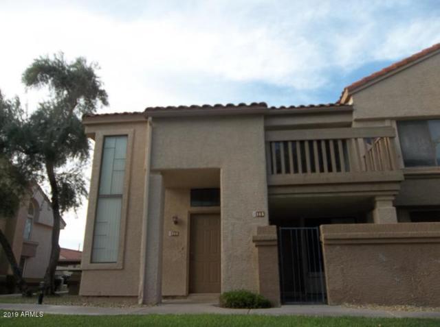 839 S Westwood #265, Mesa, AZ 85210 (MLS #5943733) :: Kortright Group - West USA Realty