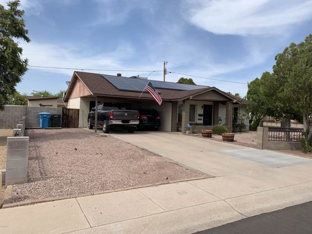 3102 W Lisbon Lane, Phoenix, AZ 85053 (MLS #5943746) :: Yost Realty Group at RE/MAX Casa Grande