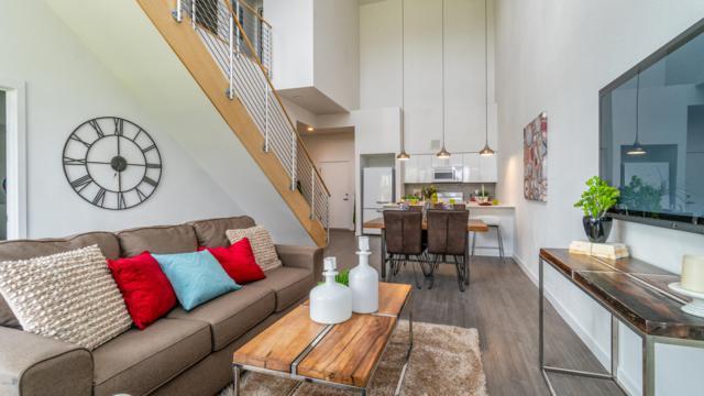 1130 N 2ND Street #404, Phoenix, AZ 85004 (MLS #5943811) :: Kepple Real Estate Group
