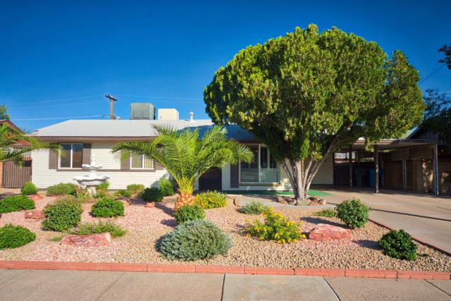 3727 W Gardenia Avenue, Phoenix, AZ 85051 (MLS #5943812) :: Openshaw Real Estate Group in partnership with The Jesse Herfel Real Estate Group