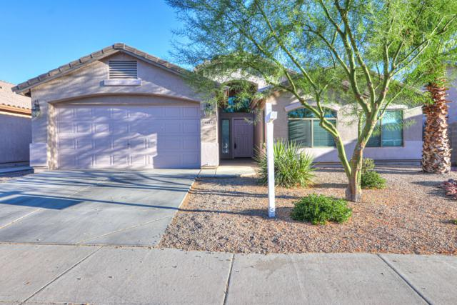 41883 W Sparks Court, Maricopa, AZ 85138 (MLS #5943892) :: Revelation Real Estate