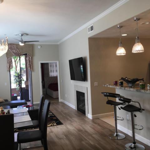 11640 N Tatum Boulevard #1064, Phoenix, AZ 85028 (MLS #5943893) :: Keller Williams Realty Phoenix