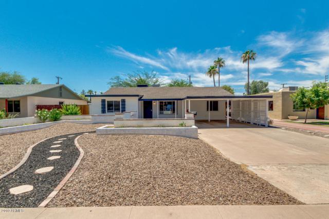 1343 E Mulberry Street, Phoenix, AZ 85014 (MLS #5943916) :: CC & Co. Real Estate Team