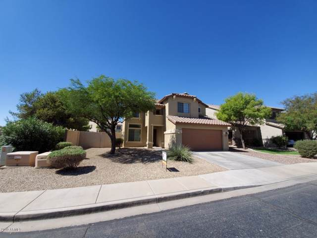 43977 W Lindgren Drive, Maricopa, AZ 85138 (MLS #5944012) :: CC & Co. Real Estate Team