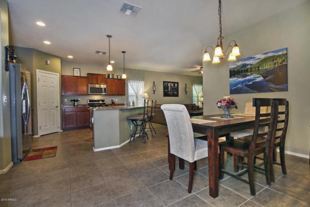 6511 W Georgetown Way, Florence, AZ 85132 (MLS #5944017) :: CC & Co. Real Estate Team