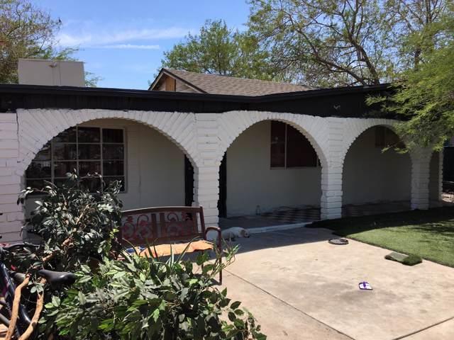 2341 W Yuma Street, Phoenix, AZ 85009 (MLS #5944063) :: CC & Co. Real Estate Team