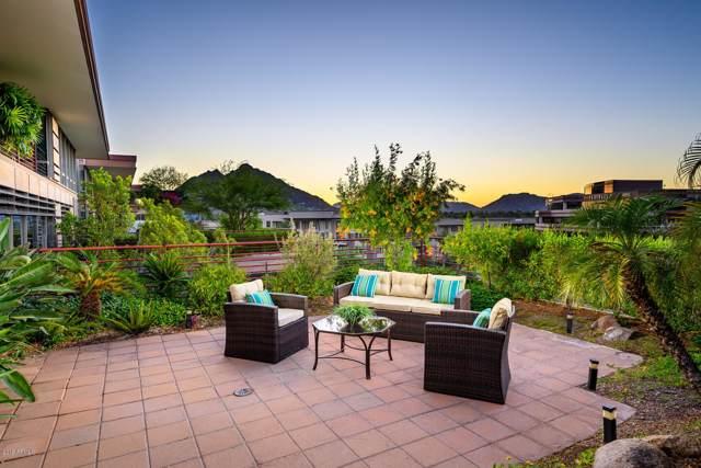 7141 E Rancho Vista Drive #6003, Scottsdale, AZ 85251 (MLS #5944077) :: The Property Partners at eXp Realty