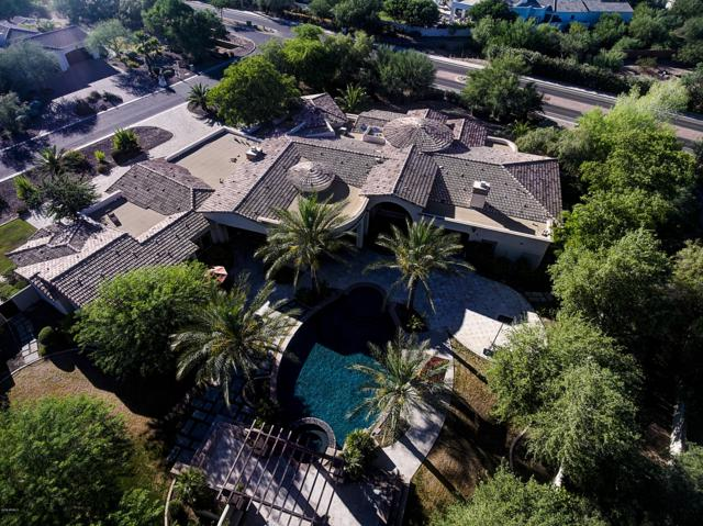 5401 E Mockingbird Lane, Paradise Valley, AZ 85253 (MLS #5944198) :: The Property Partners at eXp Realty