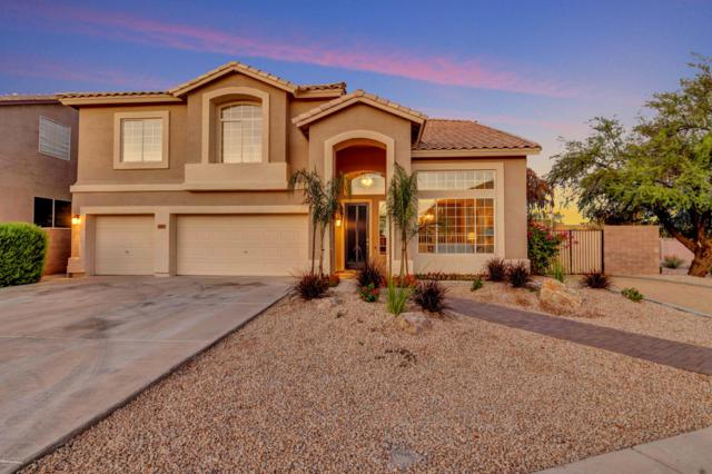 271 N Carriage Lane, Chandler, AZ 85224 (MLS #5944264) :: The Property Partners at eXp Realty