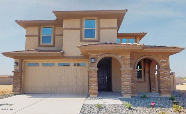 18733 W Colter Street, Litchfield Park, AZ 85340 (MLS #5944353) :: The Garcia Group